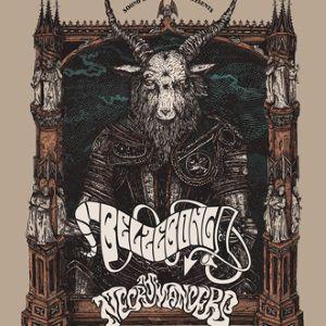 BELZEBONG  + The Necromancers @ La Laiterie - Club - Strasbourg