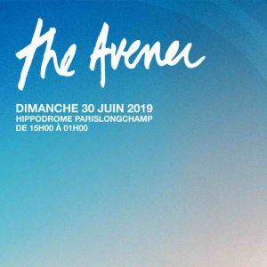 The Avener - Parislongchamp