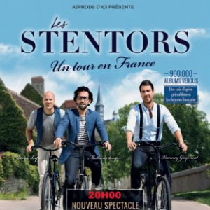 Les Stentors