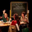 Théâtre LES SECRETS D'UN GAINAGE EFFICACE à ARGENTAN @  QUAI A - NUM - Billets & Places