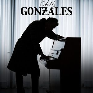 Concert CHILLY GONZALES