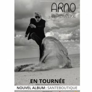 ARNAUD DOLMEN « GROOVE TRIO »  @ Le Baiser Salé Jazz Club - PARIS