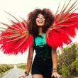 Concert FLAVIA COELHO + FÉFÉ à LA ROCHELLE @ LA SIRENE  - Billets & Places