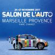 Salon de l'Auto Marseille Provence @ PARC CHANOT - Hall 3 - Billets & Places