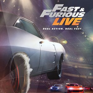 FAST & FURIOUS @ ACCORHOTELS ARENA - PARIS 12