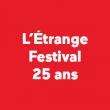 L'ETRANGE CARTE - 5 PLACES (2019) à Paris  @ Forum des Images - Billets & Places