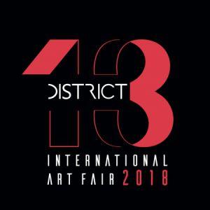 DISTRICT 13 ART FAIR @ Drouot - PARIS