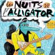 Concert LES NUITS DE L'ALLIGATOR • THEO LAWRENCE + THEO CHARAF