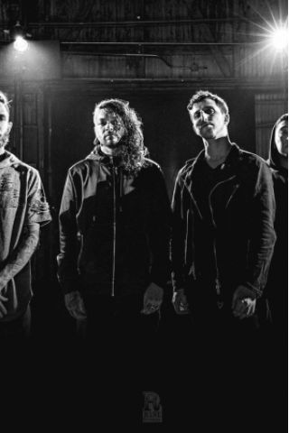 Chelsea Grin, Oceano + Guests en concert à PARIS @ La Maroquinerie - Billets & Places