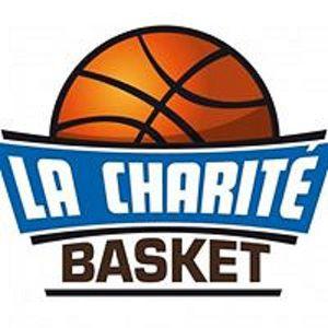 SQBB / LA CHARITE @ Palais des Sports Pierre Ratte - SAINT QUENTIN