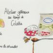 Atelier Autour des sablés à SAINT SAUVEUR EN PUISAYE @ La Maison de Colette - Billets & Places