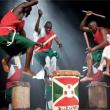 Concert MAITRES TAMBOURS DU BURUNDI à Carhaix @ Espace Glenmor  - Billets & Places