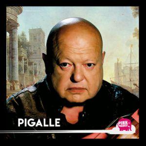 PP#5 : PIGALLE, Guest @  LE METRONUM - TOULOUSE