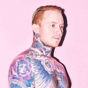 FRANK CARTER & THE RATTLESNAKES @ LA POUDRIERE - BELFORT
