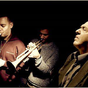 Neil SAIDI & Noé CODJIA invitent Alain JEAN-MARIE Trio  @ Sunside - Paris