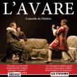 Théâtre L'AVARE