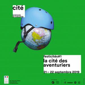 Cité Des Aventuriers (+Accès Expositions)
