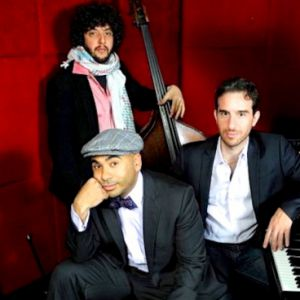 "Ali JACKSON / Omer AVITAL / Aaron GOLDBERG ""Yes! Trio"" @ Sunside - Paris"