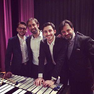 Concert Nicola SABATO & Jacques DI COSTANZO Quartet  à Paris @ Sunset - Billets & Places