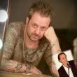 Concert Renaud Hantson + 1ère partie Wiliams Yolin à VITTEL @ ESPACE ALHAMBRA - Billets & Places