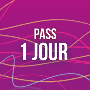 Solidays 2019 - Pass Vendredi
