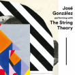 Concert JOSE GONZALEZ & THE STRING THEORY