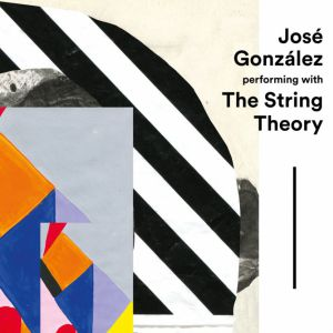 JOSE GONZALEZ & THE STRING THEORY @ Salle Pleyel - Paris