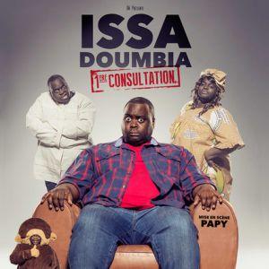 ISSA DOUMBIA @ Bourse Du Travail - Lyon