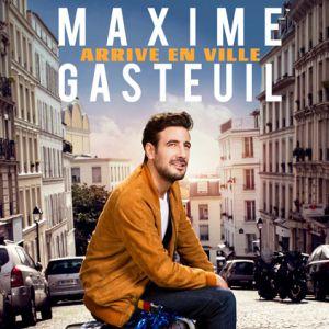 MAXIME GASTEUIL @ Le Splendid - Lille