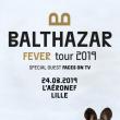 Concert BALTHAZAR