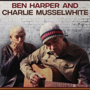 BEN HARPER & CHARLIE MUSSELWHITE + 1ère partie @ La Cigale - Paris