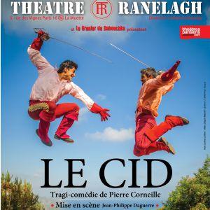 Le Cid @ Théâtre le Ranelagh - Paris