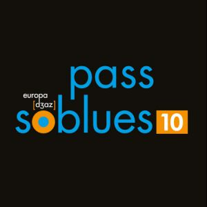 Pass 3 Jours - Jeudi, Vendredi Et Samedi