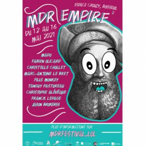 Fills Monkey / Mdr Empire 2021