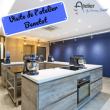 Visite Atelier Damien Benetot