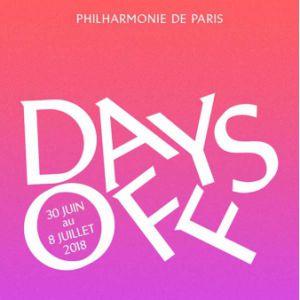PIANO MARATHON @ Salle des concerts - Cité de la musique - PARIS