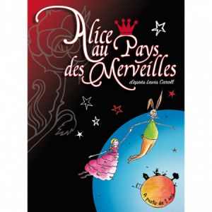 Alice au pays des merveilles @ Théâtre de Jeanne - NANTES