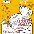 Soirée 2 Boules Vanille + guests à PARIS @ Olympic Café - Billets & Places