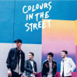 Concert Colours in the Street