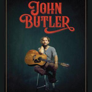 John Butler Solo