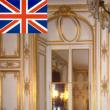 Visite guidée - Versailles, côté privé - Anglais