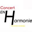 Théâtre Concert en Harmonie