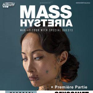 Mass Hysteria + 1 Ere Partie