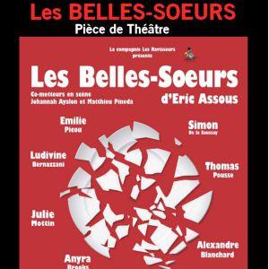 LES BELLES SOEURS @ LE NEZ ROUGE - PARIS