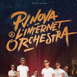 Pv Nova & L'internet Orchestra En Concert