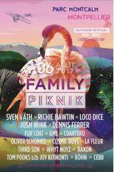 Festival Family Piknik 2017