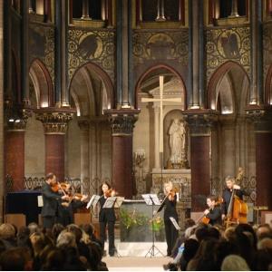 Paris Classik : Vivaldi/Albinoni/Ave Maria De Shubert/Caccini