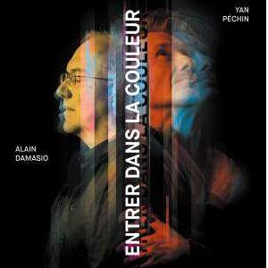Alain Damasio & Yan Pechin