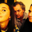 Concert CLAIRE LAFFUT - OSTANDE - E. MEYER / D.COLIN / C. TCHAMITCHIAN à Paris @ Les Trois Baudets - Billets & Places