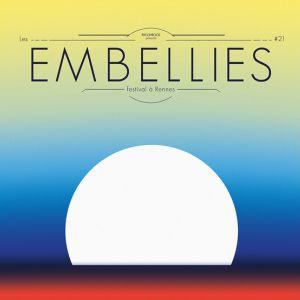 Les Embellies J3 : Puts Marie + Bacchantes + Faroe